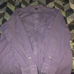 Ralph Lauren Buttondown dress shirt